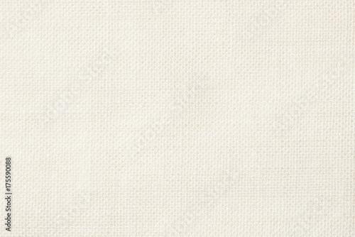 Poster de jardin Tissu 白い生地のクローズアップ さらし