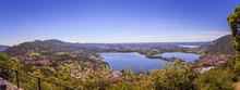 View From Monte Barro, Lecco, ...