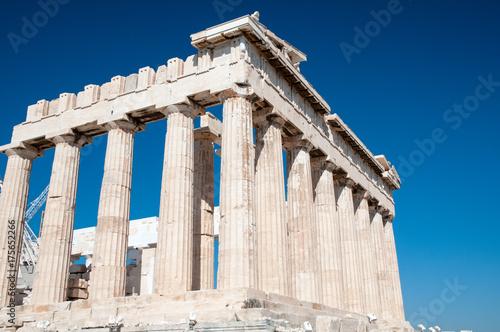 Plakat Akropol