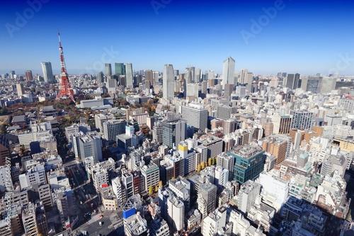 Photo  Tokyo city