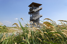 Lookout Tower At The Eastern S...