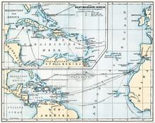 Voyages Of Christopher Columbu...