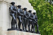WW1 Memorial.