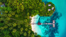 Raja Ampat Island. West Papua,...