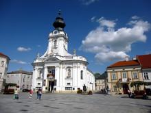 Kirche Mariä Erscheinung In W...