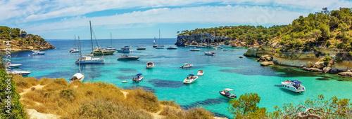 Foto  Holidays in Mallorca spain island