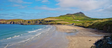 Whitesands Bay In Pembrokeshir...