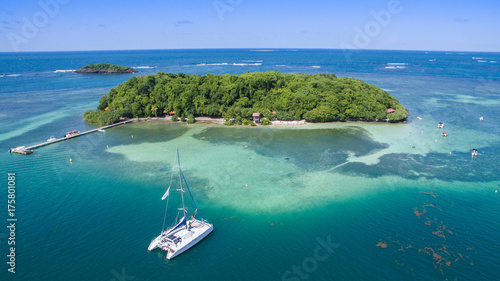 Foto Martinique catamaran