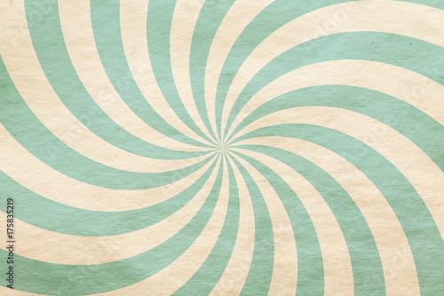 Canvas Prints Retro retro pattern on paper