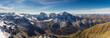 Südtiroler Dreigestirn - Ortler und Königspitze