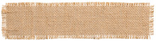 Burlap Fabric Patch Label, Sackcloth Piece Of Linen Jute, Sack C