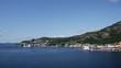 Bergen, Norway. View from the Fjord.