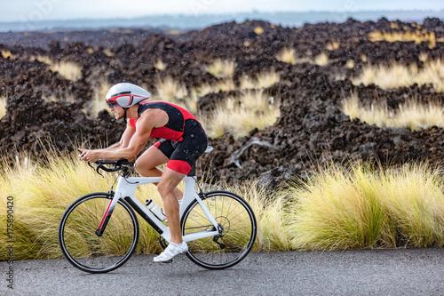 rowerowy-triathlete-mezczyzna