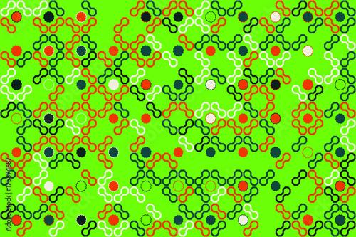 abstrakcyjny-wzor-na-zielonym