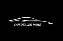 Car Logo, Car Dealer  Logo, Car Club Logo