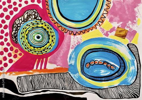 malarstwo-abstrakcyjne-sztuki-wspolczesnej