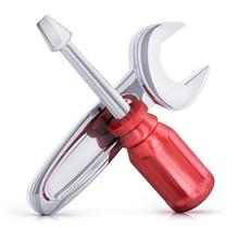 Tools, Symbol Repair