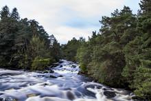 Kinllin Cascadas De Dochart