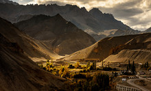 Leh Ladakh,India