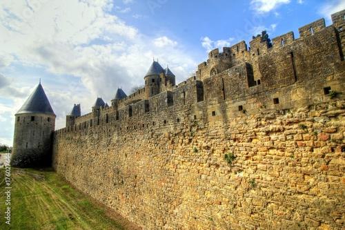 Obraz na dibondzie (fotoboard) Francja