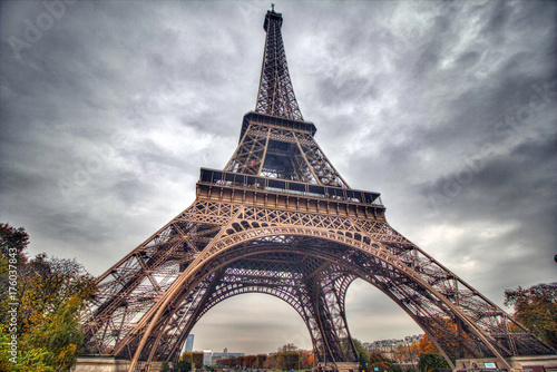 Fototapeta France obraz na płótnie