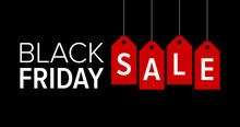 Black Friday Sale Promotional ...