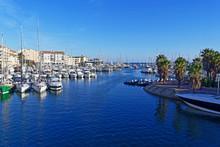 Port Plaisance Fréjus
