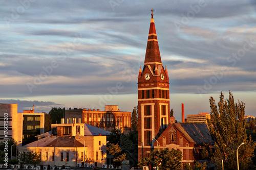 Obraz na dibondzie (fotoboard) Węgry