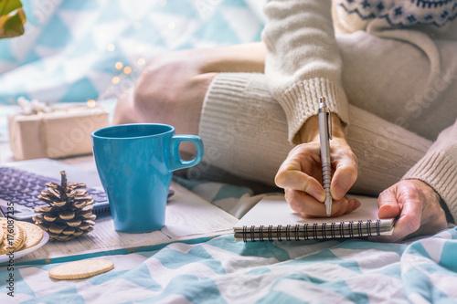 Obraz beautiful cozy morning - fototapety do salonu
