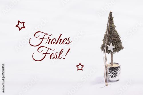 Weihnachtsgrüße Jpg.Weihnachtsgrüße Karte Hintergrund Baum Buy This Stock Illustration