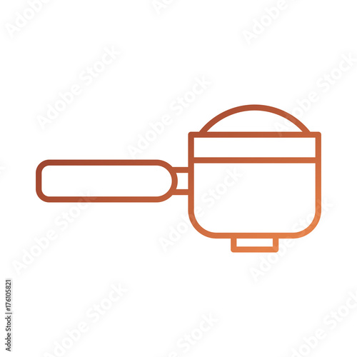 portafilter espresso coffee machine accessory buy this stock vector and explore similar vectors at adobe stock adobe stock adobe stock
