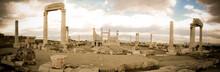 Remain In Laodicea