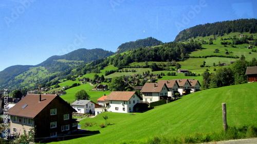 Obraz na płótnie Liechtenstein