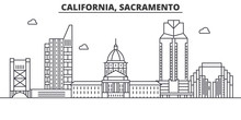 California  Sacramento Archite...