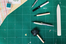 Various Tools For Crafting