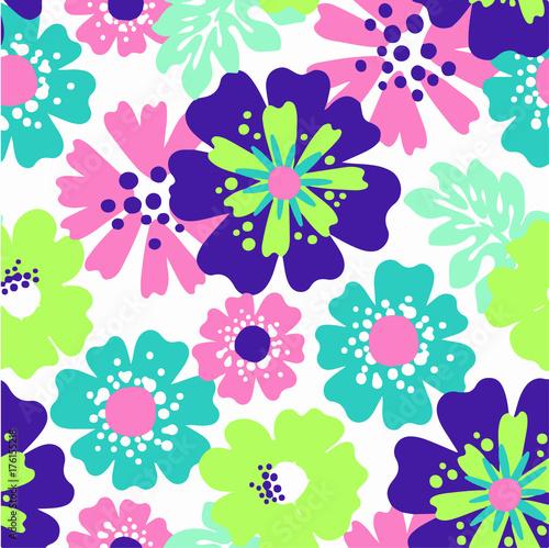 kwiecisty-kolorowy-wzor