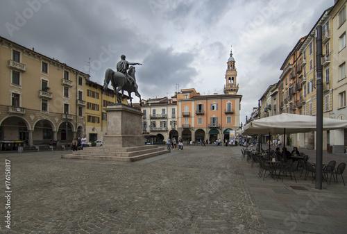 Photo Piazza Mazzini - Casale Monferrato