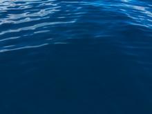Blue Waters Of Lake Tahoe