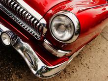 Old Rare Car