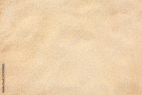 sand background Canvas Print