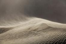 Sand Dune, India