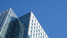 Building In Sapporo