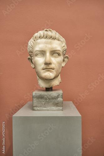 Photo  Emperor Caligula