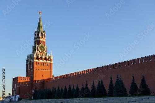 Obraz na dibondzie (fotoboard) Kreml