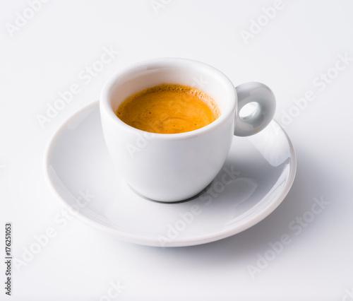 Fotografie, Obraz Cup of Espresso