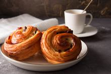 French Traditional Pastries. P...