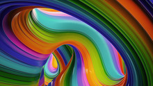 Colorful Abstract Background. ...