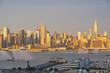 Manhattan Skyline - Day
