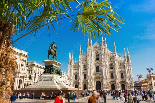 Poster Milan Milan, Italy