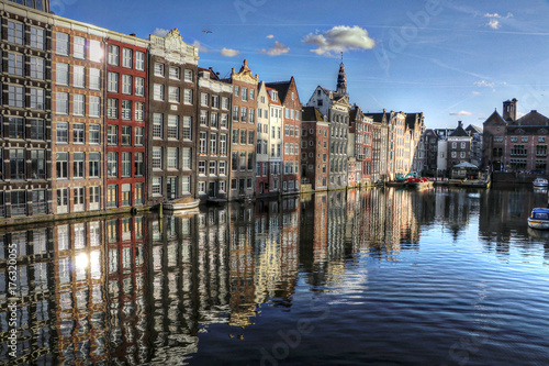 Fotografie, Obraz  Netherlands (Holland)